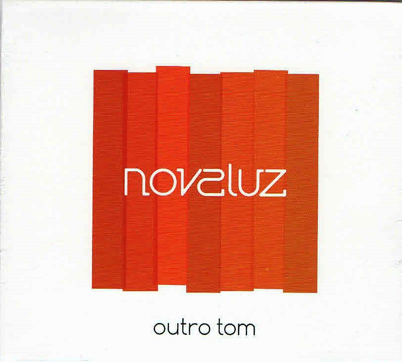 CD - NOVA LUZ