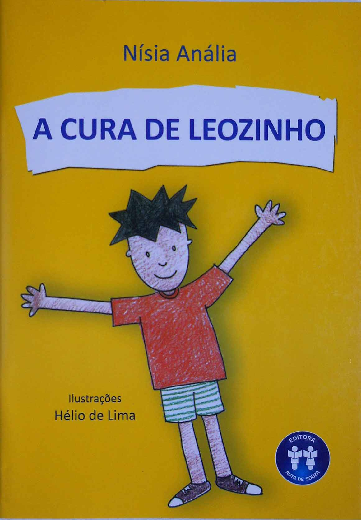 CURA DE LEOZINHO, A