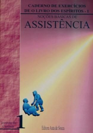 NOÇÕES BÁSICAS DE ASSISTÊNCIA