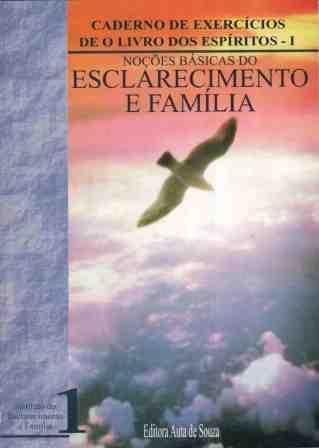 NOÇÕES BÁSICAS DO ESCLARECIMENTO E FAMÍLIA