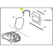 Guarnição Porta Diant LE, Jeep, Compass, 53329379