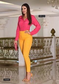 Camisa Tradicional Pink