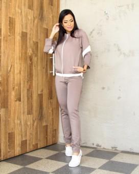 Conjunto Sportwear Ziper