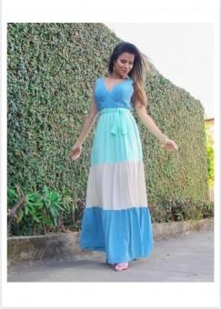 Vestido Norah