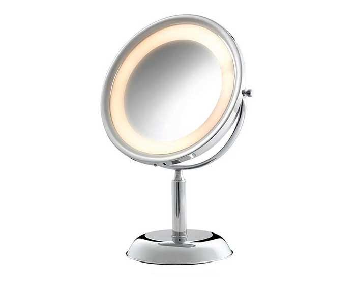 Espelhos de aumento