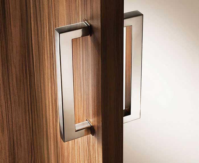 Puxadores de porta