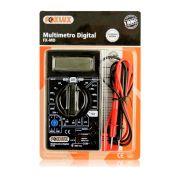 Multimetro Digital FoxLux