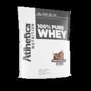100% PURE WHEY 850G CHOCOLATE