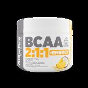 BCAA 2:1:1 + ENERGY 210G PINÃ COLADA