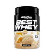 BEST WHEY 450G BANANA CREAM