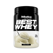 BEST WHEY 450G VANILLA CREAM