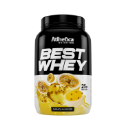 BEST WHEY 900G MARACUJÁ MOUSSE