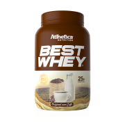 BEST WHEY 900G ORIGINAL & CAFÉ