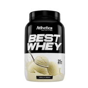 BEST WHEY 900G VANILLA CREAM