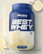 BEST WHEY SACHÊ DOSE ÚNICA CHOCOLATE BRANCO