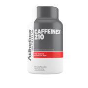 CAFFEINEX ? 210 mg 60 CÁPSULAS