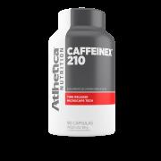 CAFFEINEX 210 mg 90 CÁPSULAS