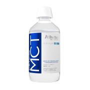 CLEANLAB® MCT C8+C10 500ML