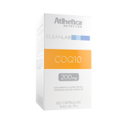 COQ10 200 mg 60 CÁPSULAS