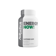 ENERGY NOW® 60 CÁPSULAS