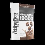 HIPER MASS 19.000 3,2KG CHOCOLATE