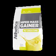 HIPER MASS GAINER W/ CREATINE 1.5KG ABACAXI COM COCO