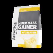 HIPER MASS GAINER W/ CREATINE 3KG BANANA