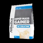 HIPER MASS GAINER W/ CREATINE 3KG BAUNILHA