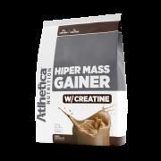 HIPER MASS GAINER W/ CREATINE 3KG CHOCOLATE