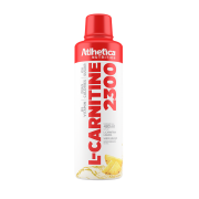 L-CARNITINE 2300 480ML ABACAXI