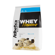 WHEY FLAVOUR 850G COOKIES&CREAM
