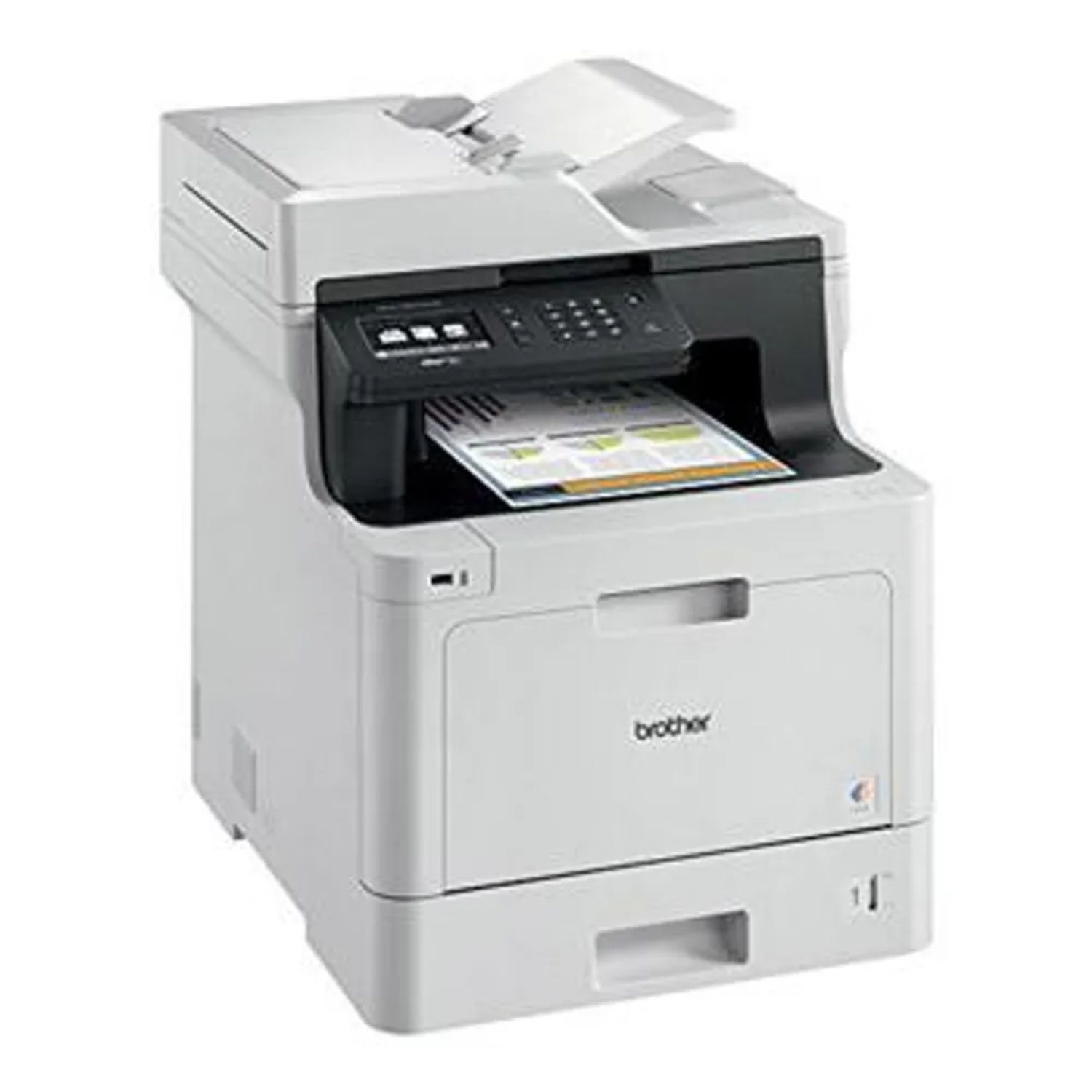 BROTHER MFCL8610CDW LASER COLORIDA