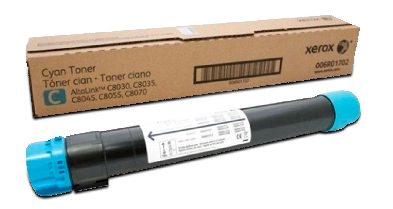 Toner Ciano -  C8030