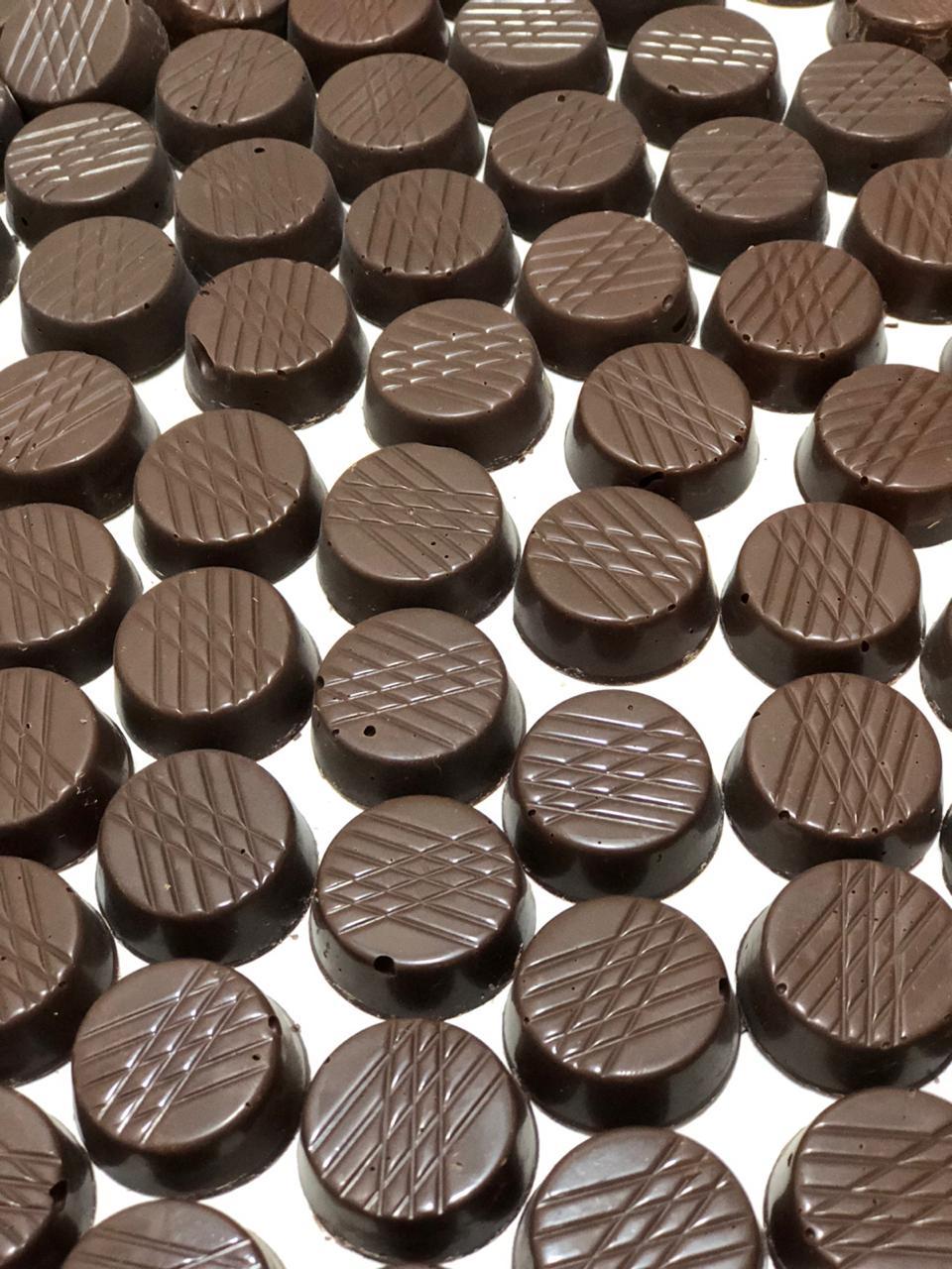 Chocolate 70% de cacau 100g