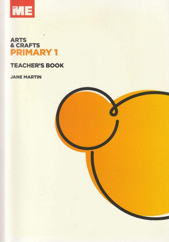 BILINGUAL BYME - ARTS & CRAFTS TEACHERS BOOK PACK-1