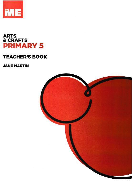 BILINGUAL BYME - ARTS & CRAFTS TEACHERS BOOK PACK-5