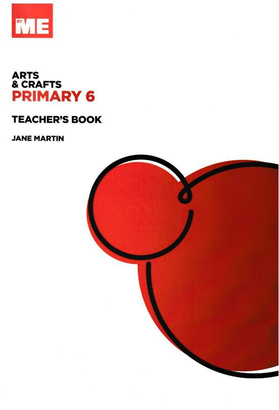 BILINGUAL BYME - ARTS & CRAFTS TEACHERS BOOK PACK-6