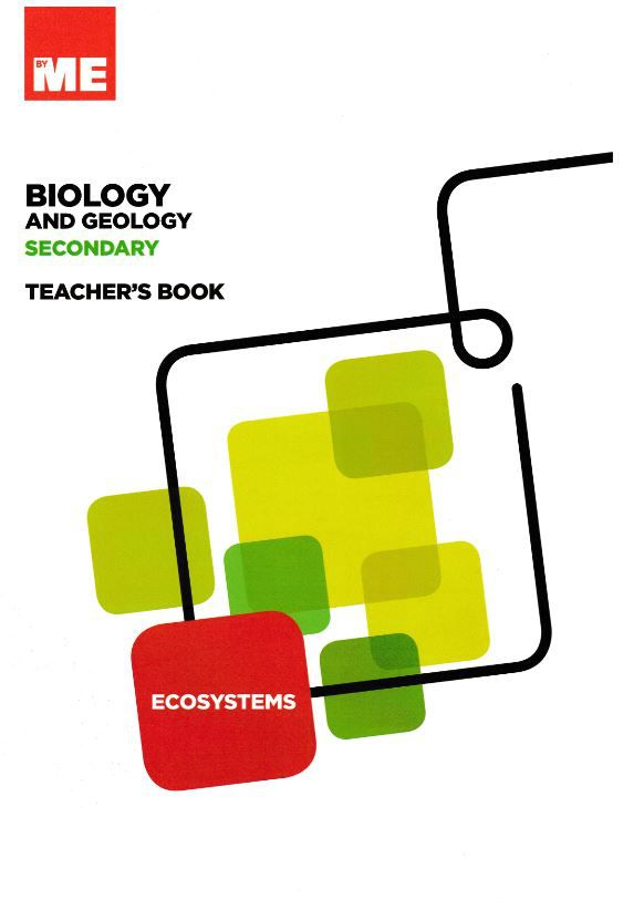 BILINGUAL BYME - BIOLOGY AND GEOLOGY - ECOSYSTEMS