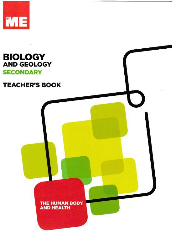 BILINGUAL BYME - BIOLOGY & GEOLOGY HUMAN BODY & HEALTH