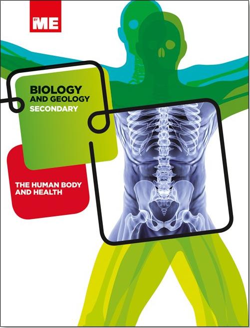 BILINGUAL BYME - BIOLOGY & GEOLOGY - THE HUMAN BODY&HEALTH