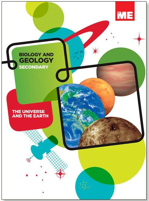 BILINGUAL BYME - BIOLOGY & GEOLOGY -THE UNIVERSE AND THE EARTH-2 (1-3)