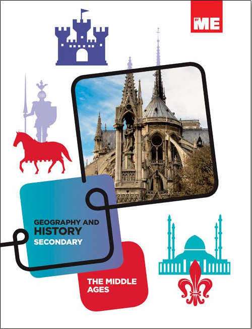 BILINGUAL BYME - GEOGRAPHY AND HISTORYTHE MIDDLE AGES