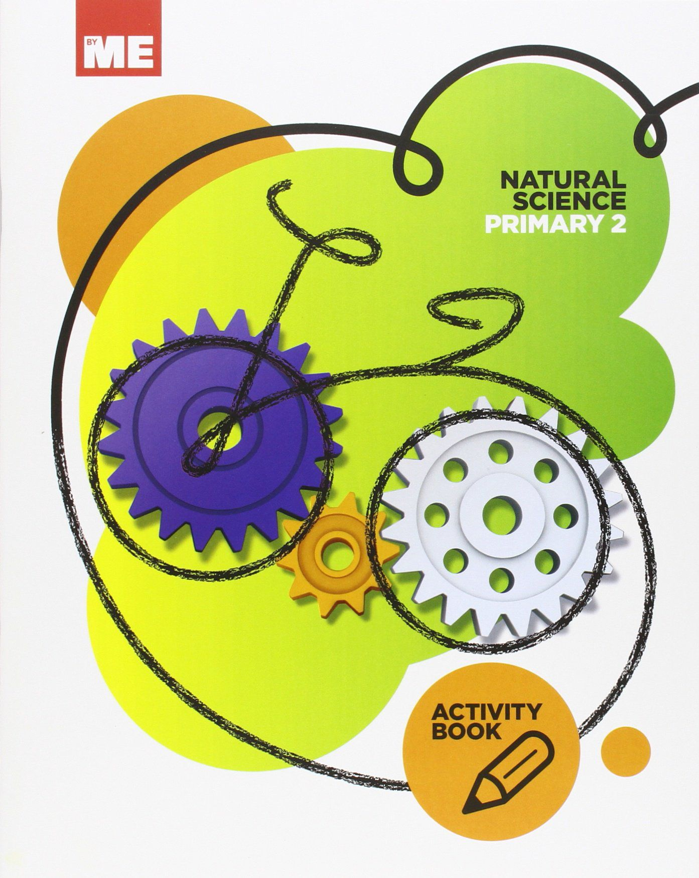 BILINGUAL BYME - NATURAL SCIENCE ACTIVITY BOOK-2