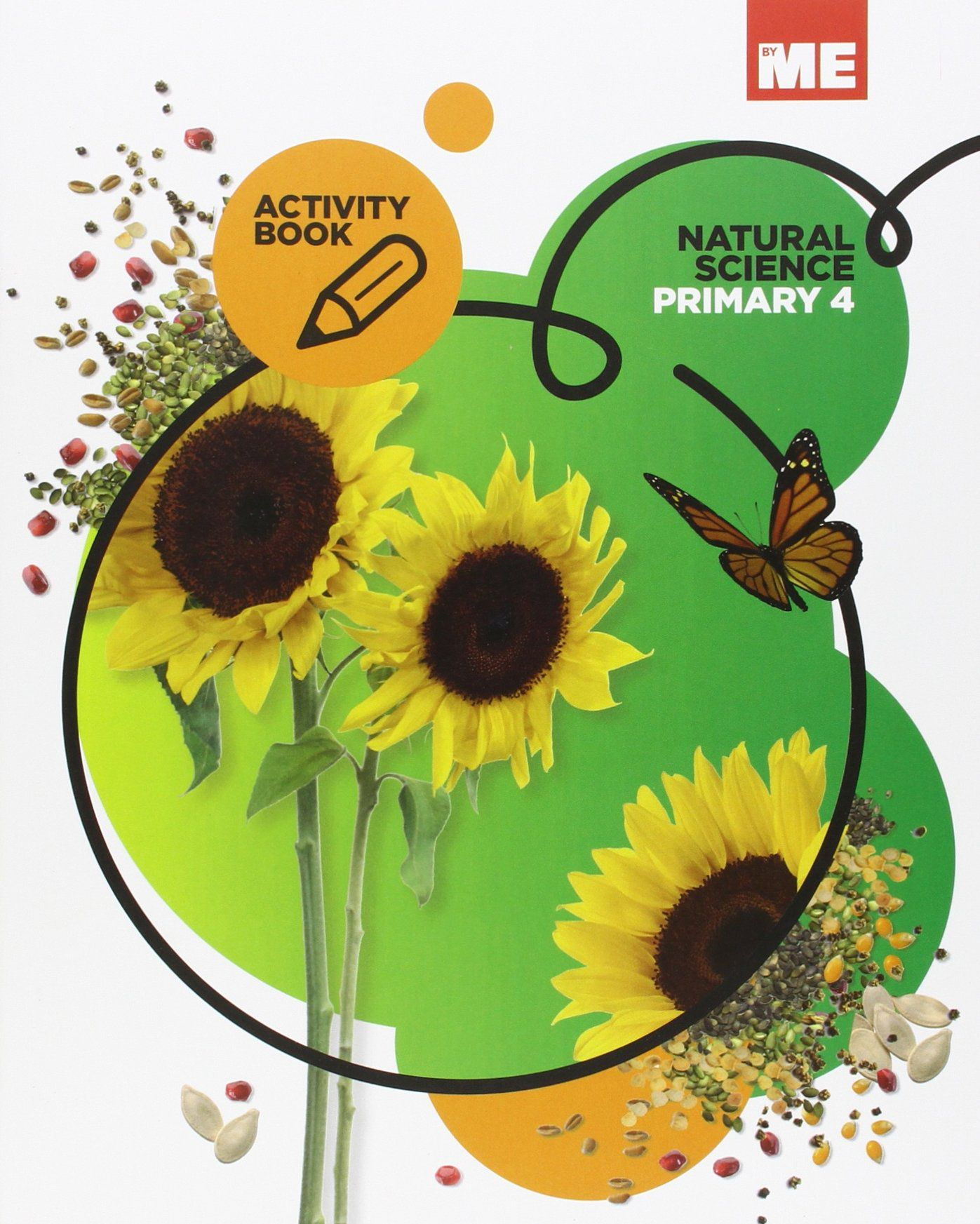 BILINGUAL BYME - NATURAL SCIENCE ACTIVITY BOOK-4