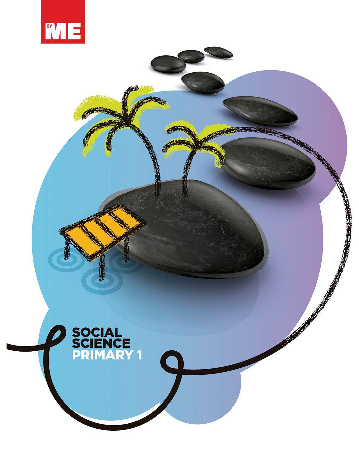 BILINGUAL BYME - SOCIAL SCIENCE PR 1 COMPLETO SBTP