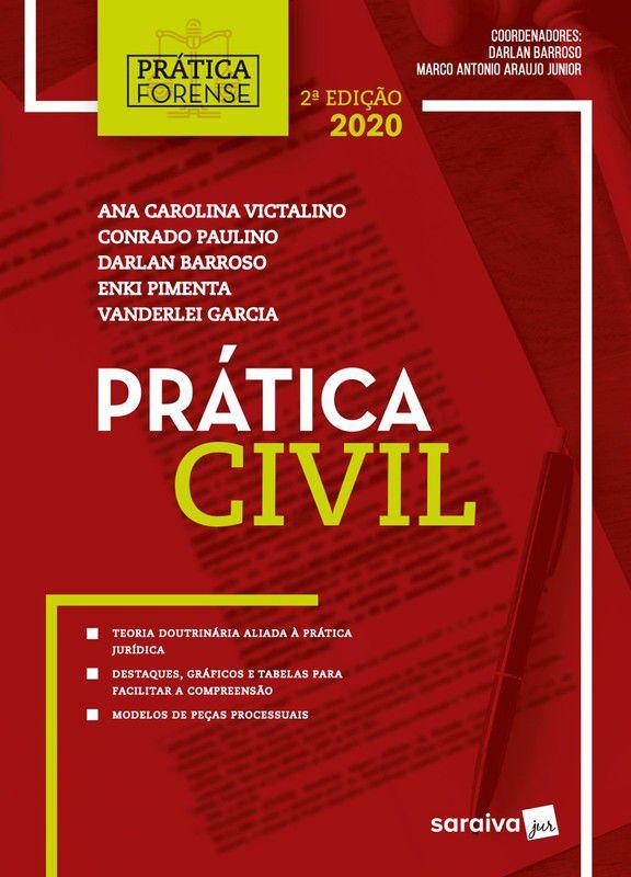 Col. Prática Forense Civil
