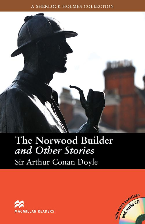 MACMILLAN READERS THE NORWOOD BUILDER AND OTHER SL