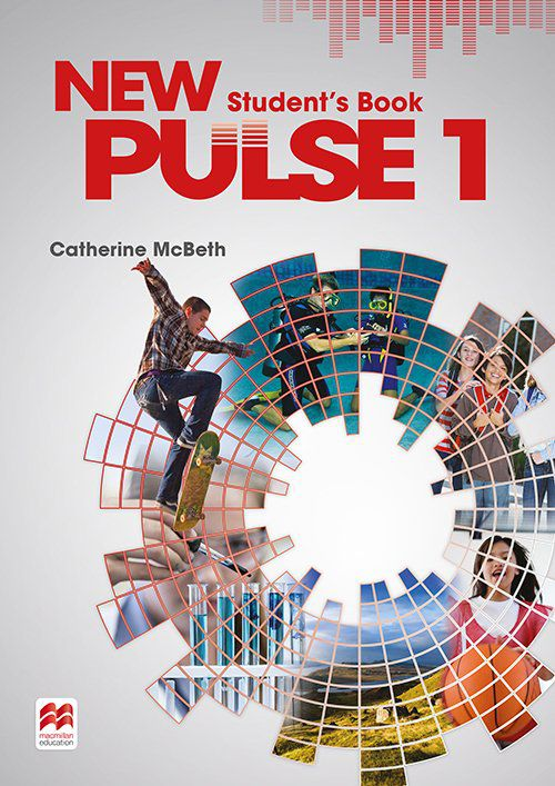 NEW PULSE STUDENTS BOOK PACK-1