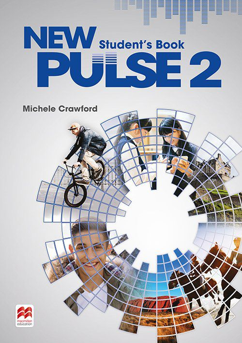 NEW PULSE STUDENTS BOOK PACK-2