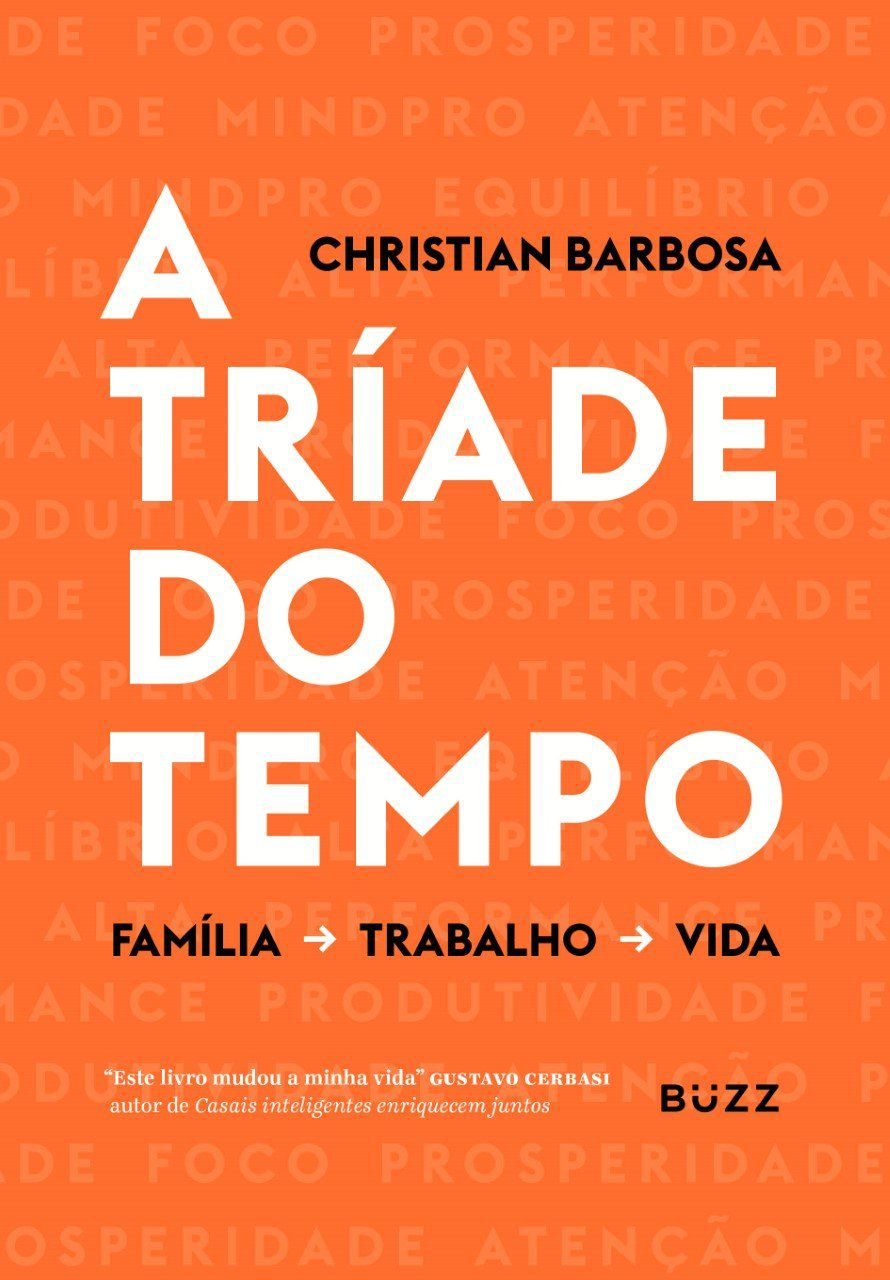 TRIADE DO TEMPO, A - (BUZZ)